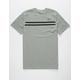 RVCA Classique Mens T-Shirt