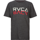 RVCA Reflections Boys T-Shirt