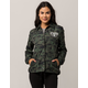 ELEMENT Melody Starr Womens Coach Jacket
