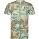 QUIKSILVER Luau Mens T-Shirt