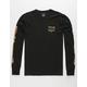 BILLABONG Thrash Sleeves Mens T-Shirt