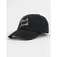 RIP CURL Beach Freak Dad Hat