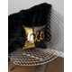 XOXO Flip Sequin Pillow