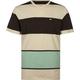 QUIKSILVER Drop Cloth Mens T-Shirt