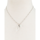 FULL TILT Crystal Charm Necklace