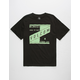 VOLCOM Sythe Boys T-Shirt