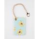 VIOLET RAY Sunflower Cardholder