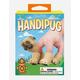 Handipug Finger Puppets