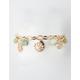 FULL TILT Tree/Flower Charm Bracelet