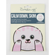 THE CRÈME SHOP Calm Down, Skin! Kitty Face Mask