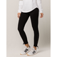 IVY & MAIN Lace Up Womens Leggings