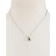 FULL TILT Heart Charm Necklace