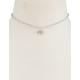 FULL TILT Elephant Crystal Necklace