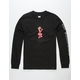 HUF Nebula Mens T-Shirt