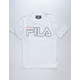 FILA Borough Mens T-Shirt