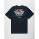 LRG Lifted Surf Mens T-Shirt