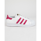 ADIDAS Superstar Foundation Girls Shoes