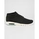 NIKE SB Stefan Janoski Max Mid Black Combo Shoes