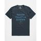 VISSLA Trust Me Mens T-Shirt