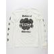 RVCA Rose Mens T-Shirt
