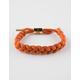 RASTACLAT Rust Bracelet