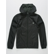 VOLCOM Ermont Boys Windbreaker Jacket