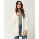 RIP CURL Snow Drift Womens Cardigan