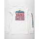 VANS Cliffs Mens T-Shirt