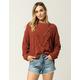 BILLABONG All Mine Womens Sweater
