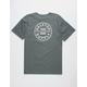 BRIXTON Oath Mens T-Shirt