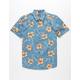 O'NEILL Ala Moana Mens Shirt