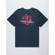 LOSER MACHINE Love Letter Mens T-Shirt