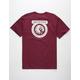 BRIXTON Native Mens T-Shirt