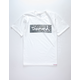 DIAMOND SUPPLY CO. Scattered Box Boys T-Shirt