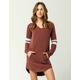 ELEMENT Chill Sweatshirt Dress