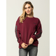 VANS Wall Tangle Womens Sweatshirt