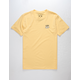 RIOT SOCIETY Sunny Side Up Embroidery Mens T-Shirt