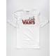 VANS x PEANUTS Holiday Boys T-Shirt