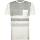 LOST Rollo Mens Pocket Tee