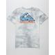 QUIKSILVER Melt Face Boys T-Shirt