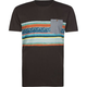 BILLABONG Garage Collection Mob Mens Pocket Tee