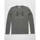 UNDER ARMOUR Sportstyle Logo Mens T-Shirt