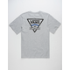 VANS Classic Side Stripe Boys T-Shirt