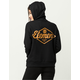 ELEMENT Womens Boyfriend Hoodie