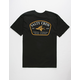 SALTY CREW Leeward Mens T-Shirt
