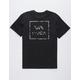 RVCA All the Way Boys T-Shirt