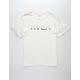 RVCA Tri Dot Boys T-Shirt