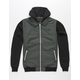 RVCA Puffer Boys Jacket