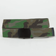 Camo Boys Web Belt