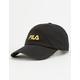 FILA Gold Womens Dad Hat